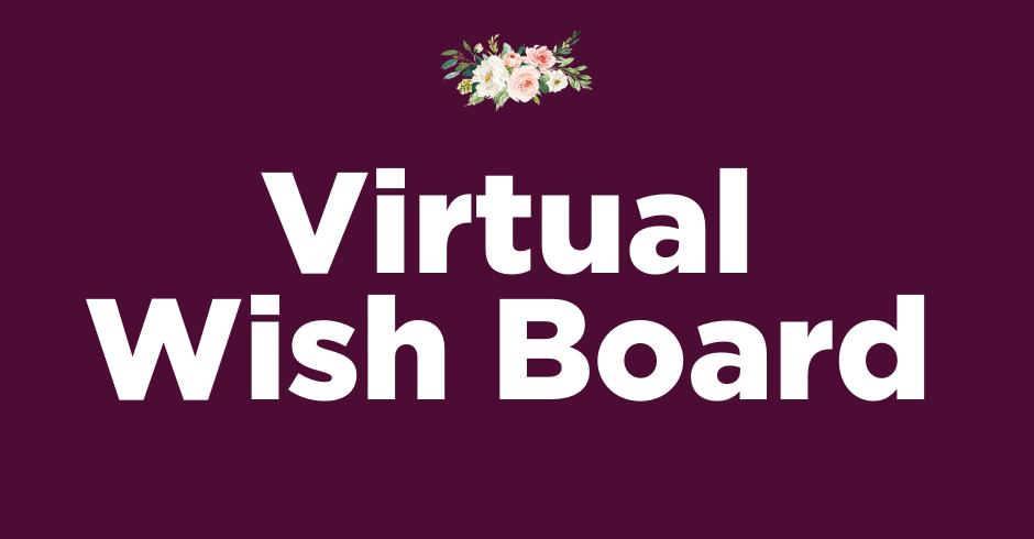 Virtual_Wish_Board