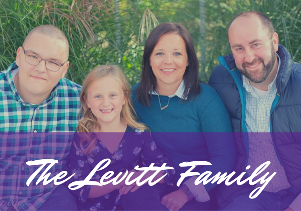 The Levitt Family