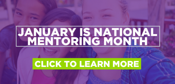 National Mentoring Month 2020
