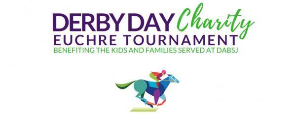 Derby Day Logo 2020