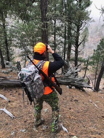 jv hunting