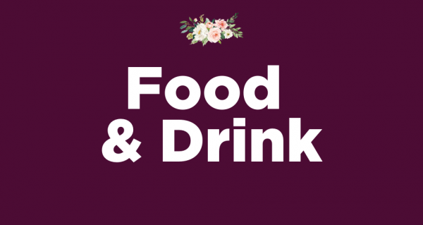 food and drink _ball2020