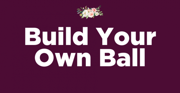build your own ball 2020
