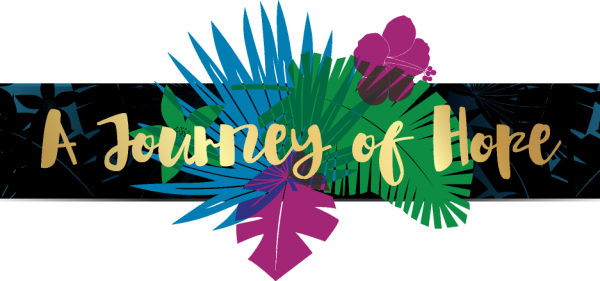 A Journey of Hope graphic