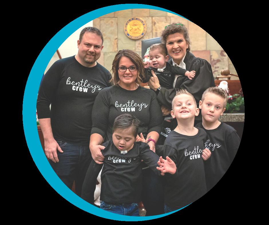 Bentleys_family_story