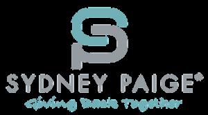 Sydney Paige Logo