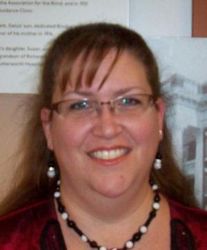 Stacy Madza