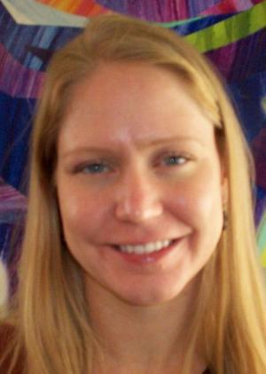 Susan Saavedra