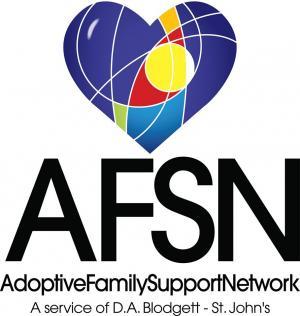 AFSN Logo