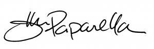 Jim P Signature
