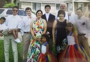 Antes Family