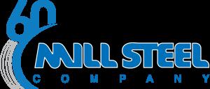 Mill Steel 60th