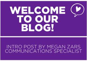 Blog post 1 - welcome image
