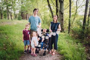 Corder Family