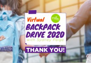 Backpack Drive 2020 Blog Photo