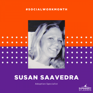 Susan Saavedra swm
