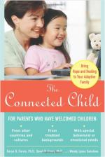 Connected Child Book Cover